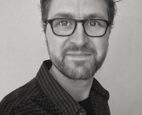 Graham MacKay: Photographer